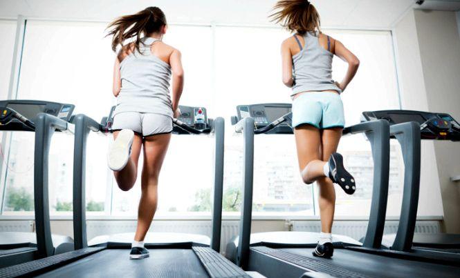 Какие кардио тренировки сжигают больше жира аэробных упражнений для