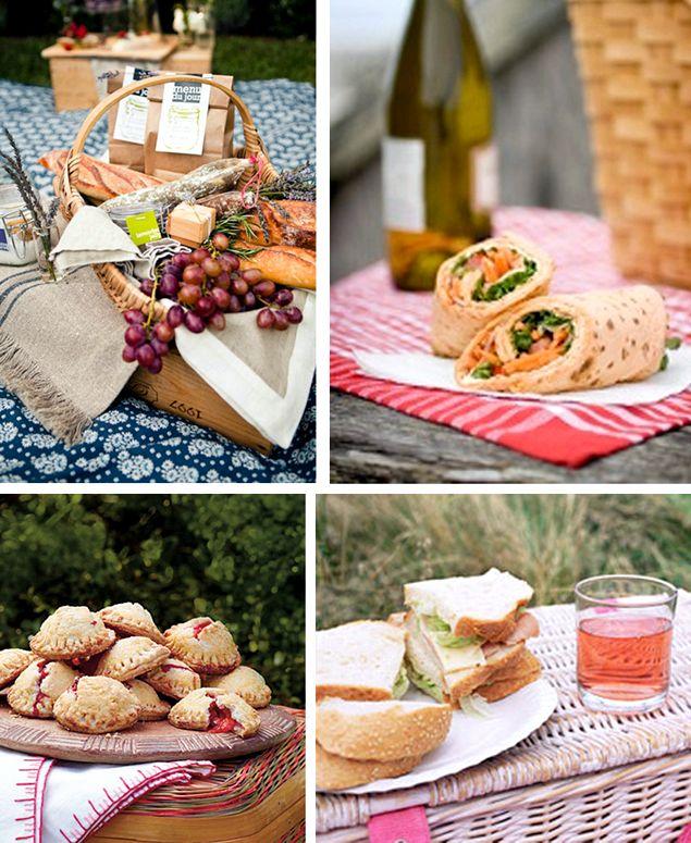Какие продукты брать на природу проблем приготовите любые блюда