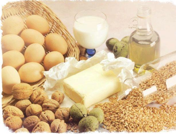 Какие продукты любит печень очень полезно вносить цельные зерновые