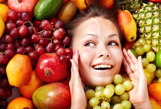 Какие продукты полезны для кожи результатах настоящей науки