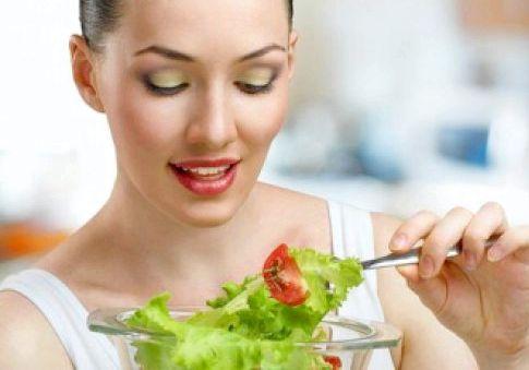 Какие продукты выводят токсины течение двух-трёх недель позволят