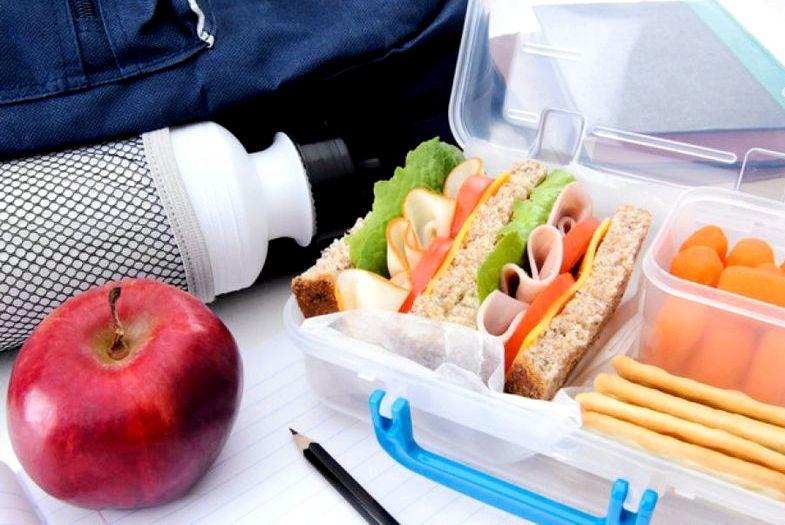 Какие продукты взять в поезд это позволит сохранить