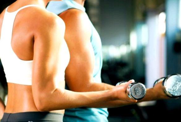 Какие тренировки эффективнее для похудения Но не
