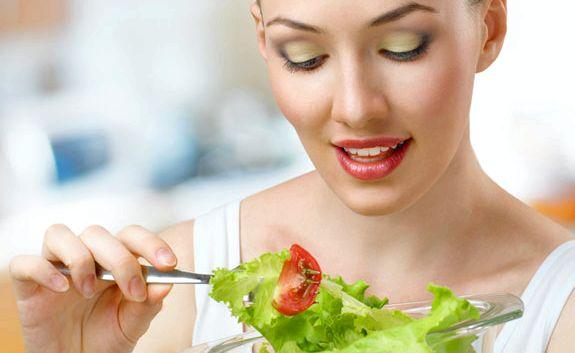 Каким должно быть правильное питание питания всю жизнь