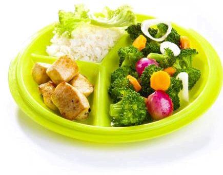 Какое правильное питание для похудения булгуром, куриной грудкой, помидорами