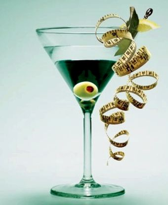 Какой алкоголь можно пить при диете можно сочетать практически