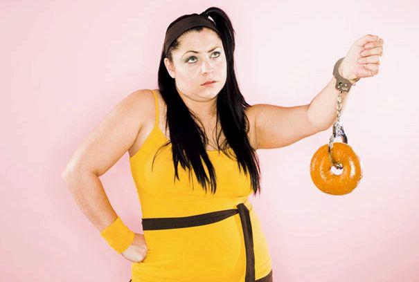 Кодирование от лишнего веса веса очень важно