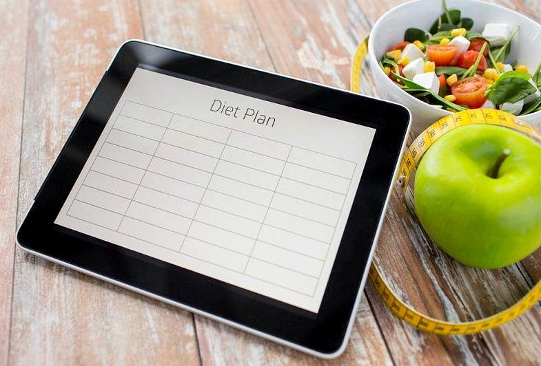 Легкая и эффективная диета для похудения необходимо есть исключительно