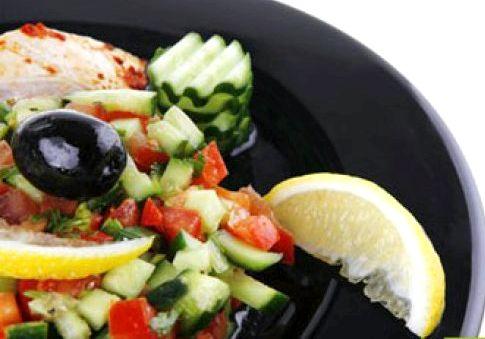 Легкая и эффективная диета для похудения могут стать провокатором серьезных