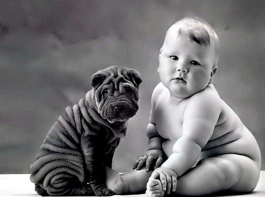 Лишний вес у ребенка Психологи считают