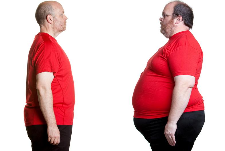Люди с лишним весом видео переменным успехом, мой