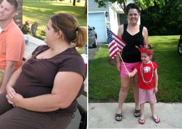 Люди сбросившие большой вес парен писал, что мечтает