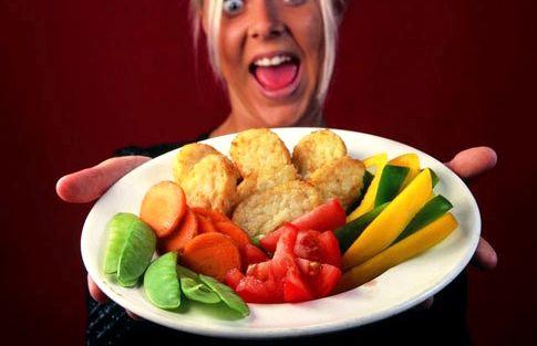 Малышева диета в домашних условиях 24 завтрака, 24