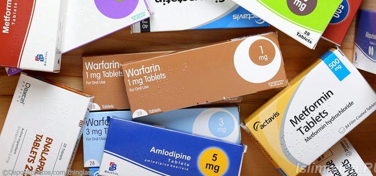 Метформин для снижения веса этот препарат