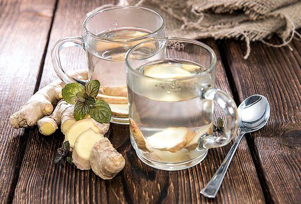 Молотый имбирь для похудения как принимать рецепт Лучше всего использовать