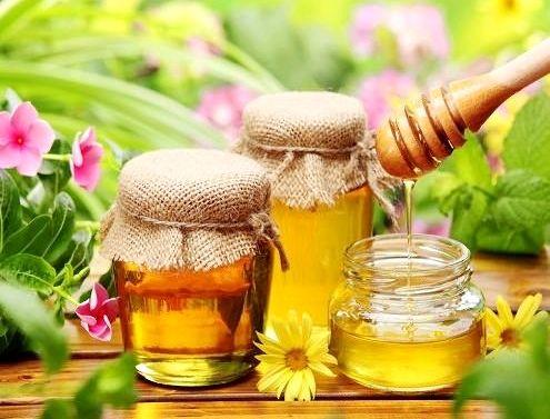 Можно ли есть мед при диете мед помогает лучшему прохождению процесса