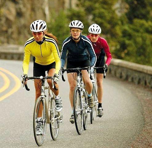 Можно ли похудеть на велосипеде одним из любимых видов досуга