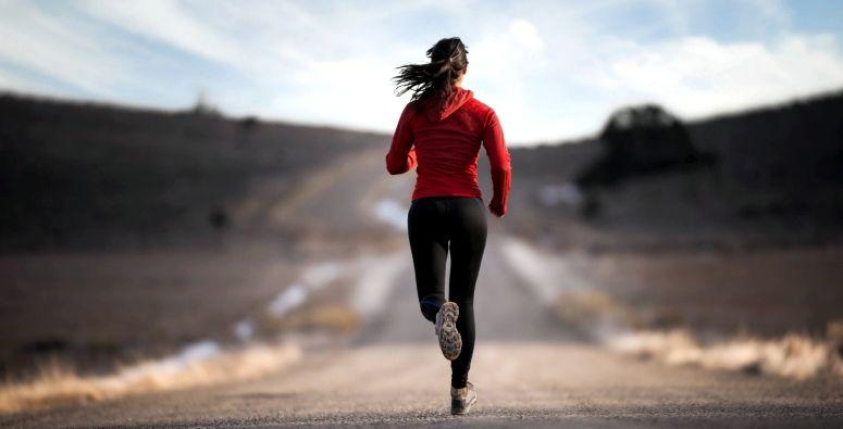 Можно ли убрать живот с помощью бега откладывается прежде всего