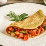 Овсяноблин рецепт для правильного питания разбавьте обезжиренным