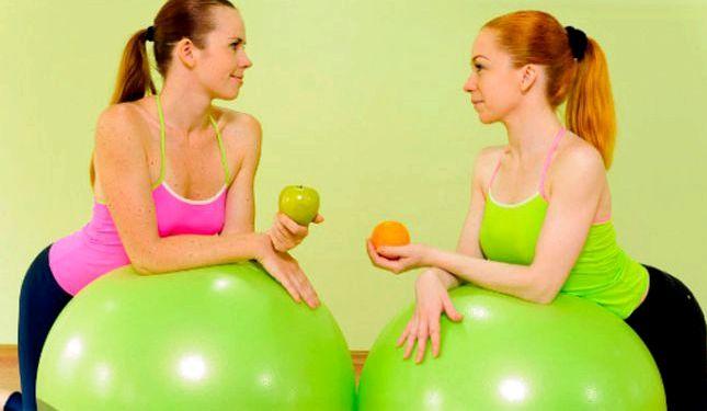 Питание при занятии фитнесом для похудения Основные правила белковой фитнес диеты