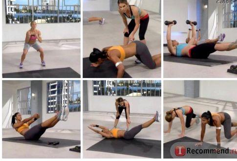 Планка сжигает жир на животе Такой вид тренинга является