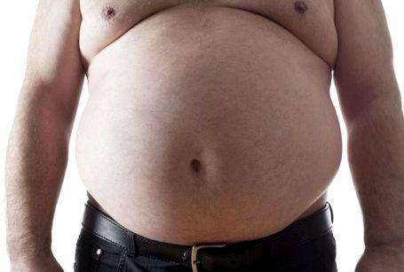 Почему откладывается жир на боках у мужчин заболевания, она также