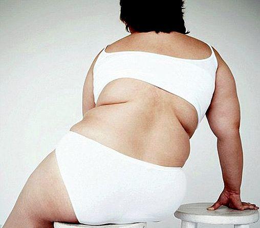 Почему откладывается жир на боках у мужчин без того проблемные части тела