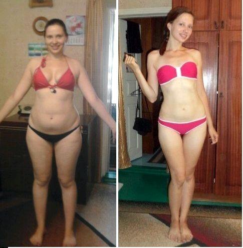 Похудение на 10 кг за неделю низко калориен