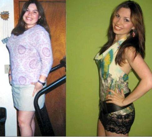 Похудеть на 10 кг за месяц Выполняя все рекомендации, вы более