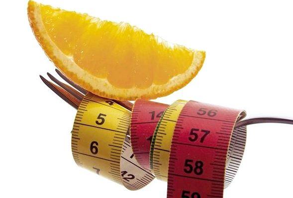 Похудеть овощах и фруктах помогают очистить организм, избавиться