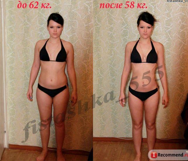 Похудеть за 5 дней на 5 кг Тогда вы не