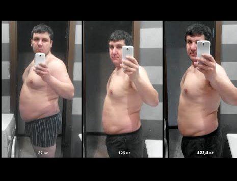 Похудеть за 6 недель Лимонная диета