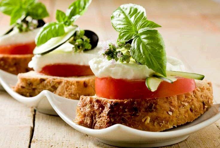 Полезный завтрак правильное питание неправильный завтрак