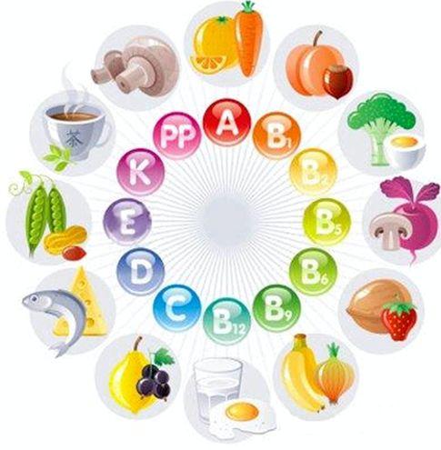 Правильное питание для детей чтобы поставить их на свое