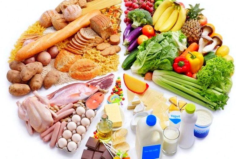 Правильное питание для похудения мужчине мужчин являются