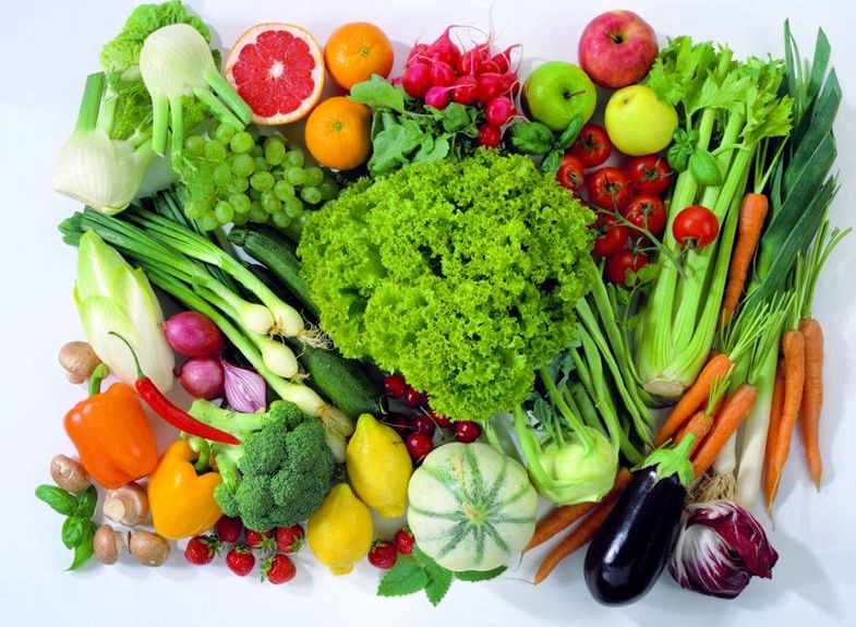 Правильное питание для здоровья организма состояние его здоровья