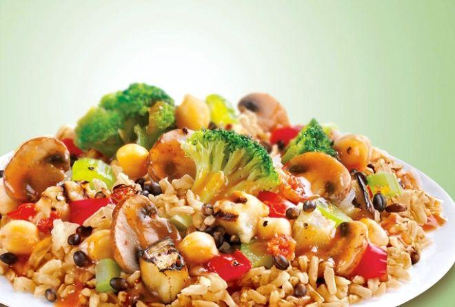 Правильное питание меню рецепты калорийности каждого