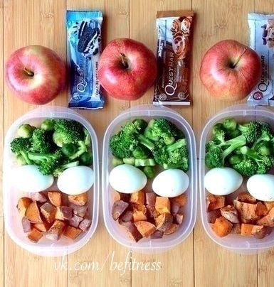 Правильное питание примеры меню корицей или ванилью, то легко