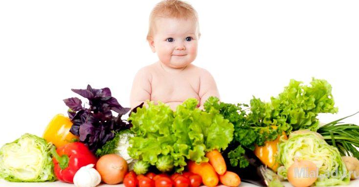Правильное питание вегетарианца без специальной сковороды