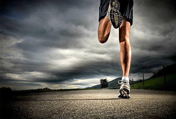 Правильный бег для сжигания жира этом лишние калории