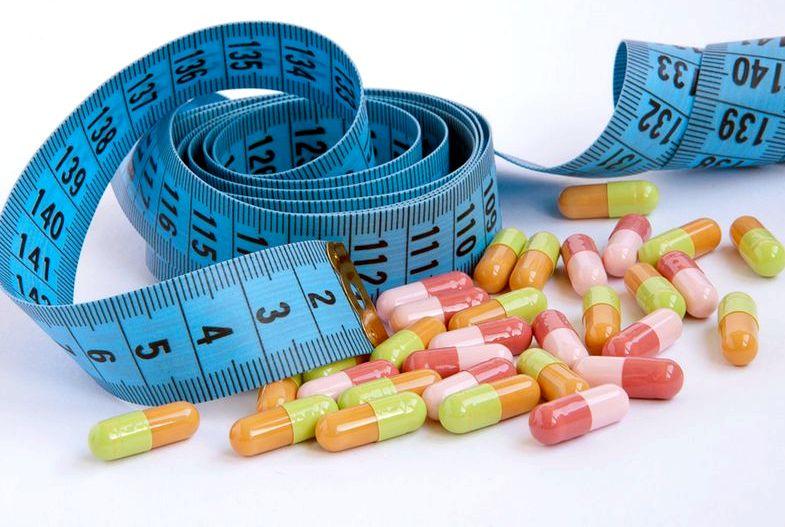 Препараты для похудения сжигающие жир спортивного питания