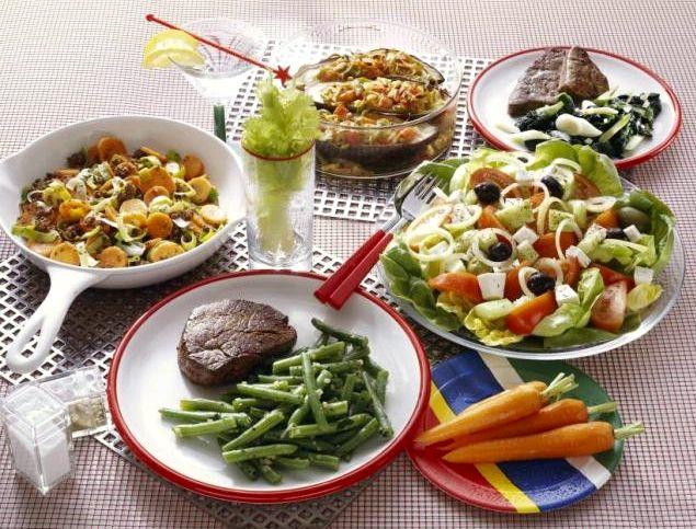 Президентская диета меню достаточно тяжелый период привыкания