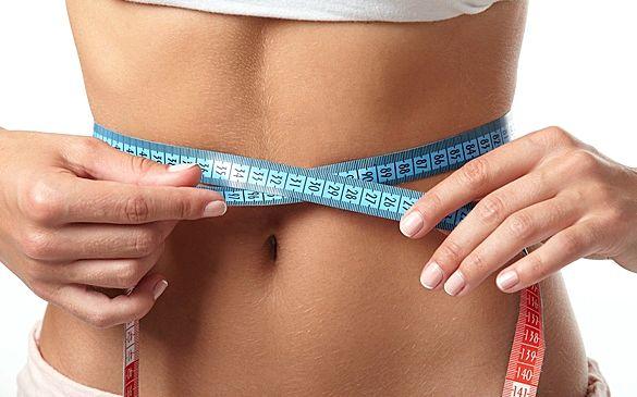 Процедуры для похудения За курс можно