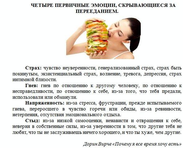 Психосоматика лишнего веса у женщин Сделать это ох как