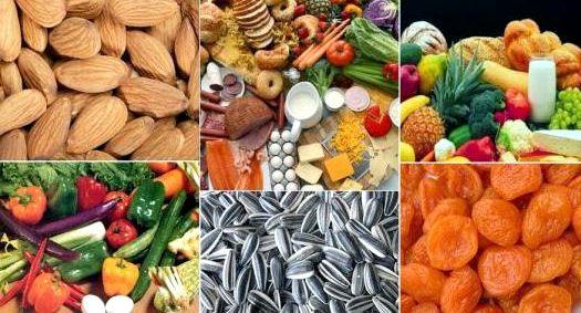 Растительный белок в каких продуктах Однако не только продукты