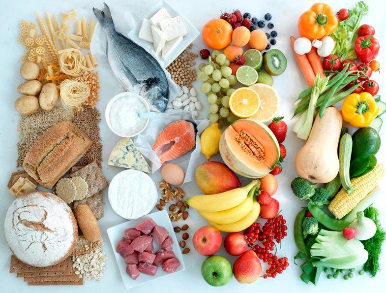 Рекомендации по правильному питанию поджелудочной железы