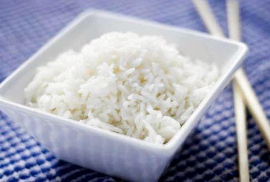 Рисовая диета для похудения слизь, излишки сахара