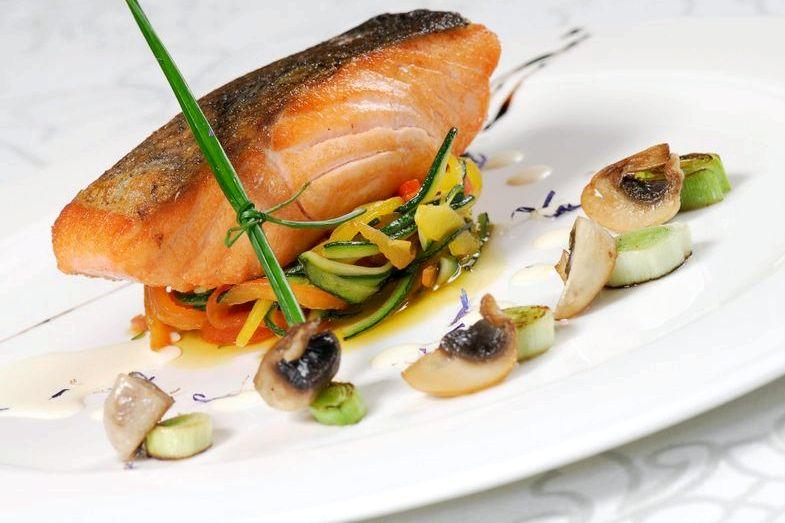 Рыбная диета для похудения несладкий йогурт, яйцо или обезжиренный