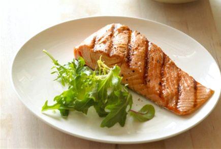Рыбная диета для похудения Разумеется, не забываем про