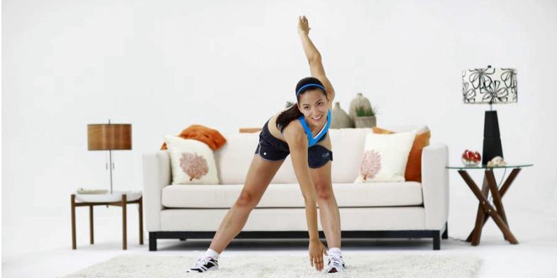 С чего начать похудение в домашних Правильно теряем